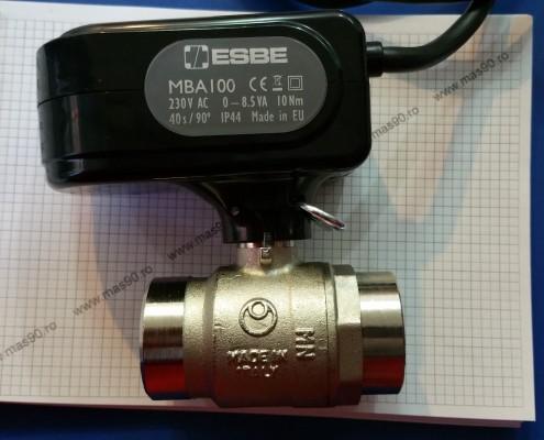 Electro vana MBA100 5