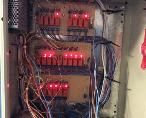 Automatizare Calorifere si Centrala Termica 7