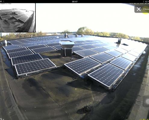 Panouri Fotovoltaice 1